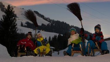 © SkiWelt Wilder Kaiser Brixental