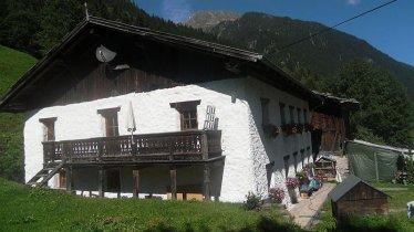 Haus Ranalter Klaus Sommer