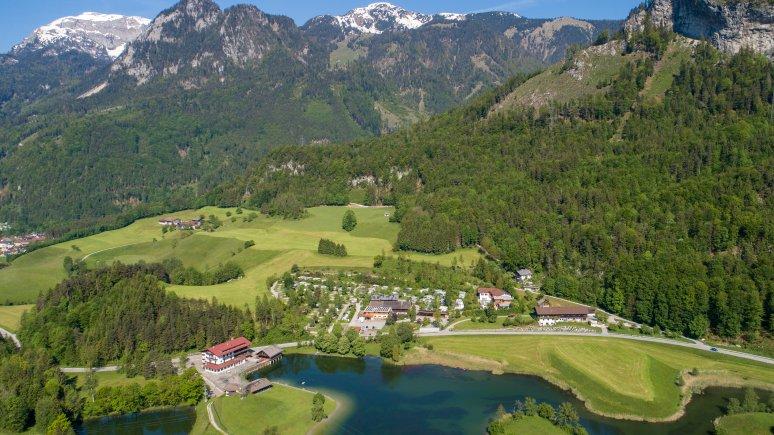 Camping Stadlerhof