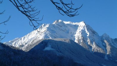 Mayrhofens Hausberg - der Grünberg