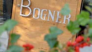 Landgasthof Bogner, Eingang, © Landgasthof Bogner