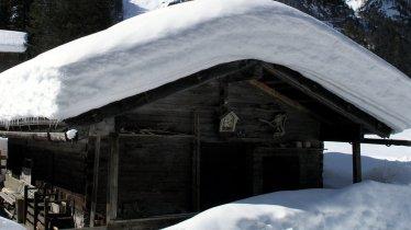 Winter hike in the Risstal Valley, © Silberregion Karwendel