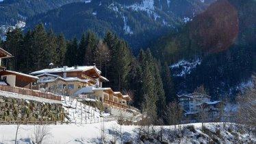 Ländenhof Mayrhofen - Winter 4