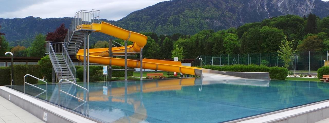 Schwimmbad Kundl 1, © Gemeinde Kundl