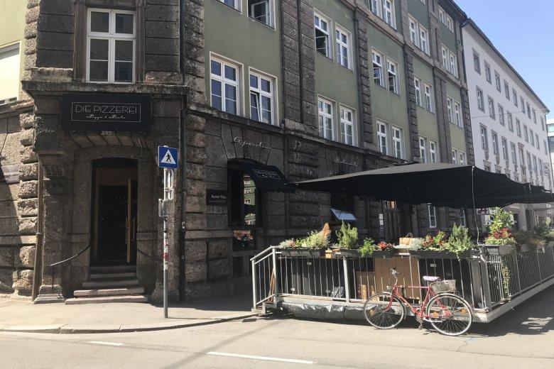 Pizzerei-Innsbruck-Tirol