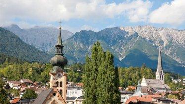 Stadtzentrum von Imst, © Archiv Imst Tourismus