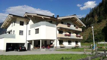 Gästehaus Holaus