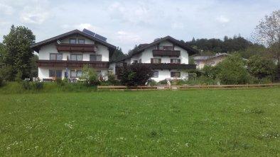 Ferienwohnung Baumgartner Ebbs - Sommer