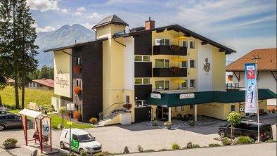 Hotel_Olympia_Tirol_-_Moesern_-_Seefeld, © Hotel Olympia Tirol, Mösern