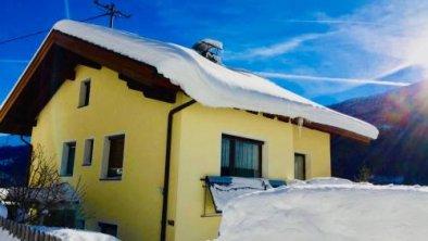 Haus Alpenrose, © bookingcom