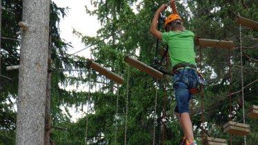 Lienz Climbing Park, © Tirol Werbung