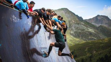 Xletix Challenge Kühtai, © Philipp Buron