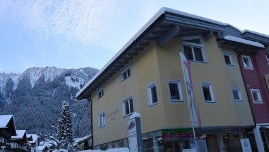 Alpen Appartement MOIGG Winter, © Alpen Appartement MOIGG