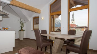 Family-Appartement
