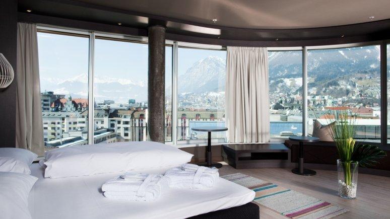 © Hotel aDLERS