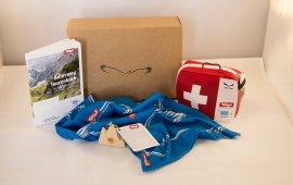Eagle Walk  Start Up Kit — Large, © Tirol Werbung