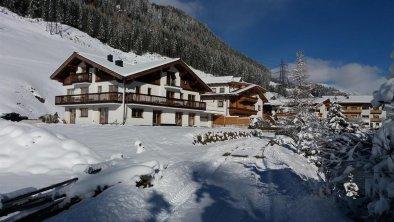 Bergleben Deluxe Winter