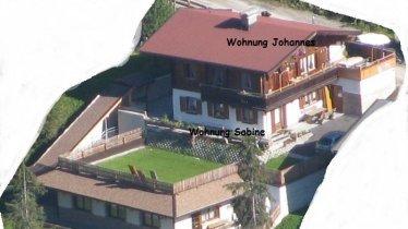 Hütte Thaler und Hütte Almzauber in Hochfügen