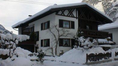 Alpenpension Höfler Winter
