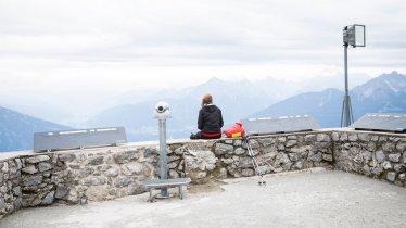 Hafelekar at Innsbrucker Nordkette Mountains, © Tirol Werbung/Dominik Gigler