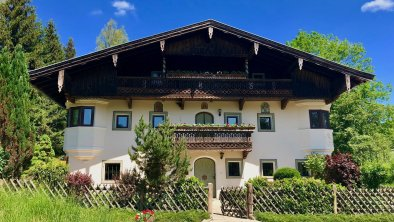 Bauernhaus Schloss Wagrain Ebbs -  Hausansicht