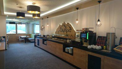 Frühtück-HotelOlympia (3), © Hotel Olympia TIrol, Mösern