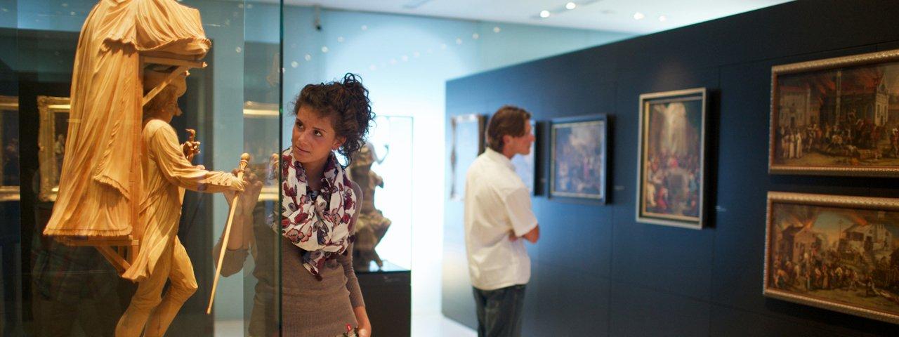Ballhaus Museum, © Martin Lugger/Imst Tourismus