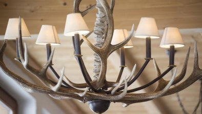 Langlaufstüberl Deko Detail, © Hotel Karlwirt
