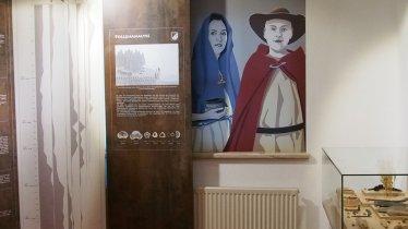 The Raetian Museum in Birgitz, © Rätermuseum/Ewald Strohmar-Mauler, BY-SA