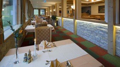 Restaurant - Speiseraum, © Hotel Bergland