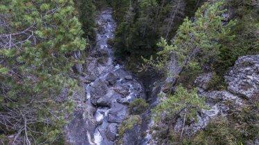Hike through the mighty Salvesen Gorge, © Ferienregion Imst