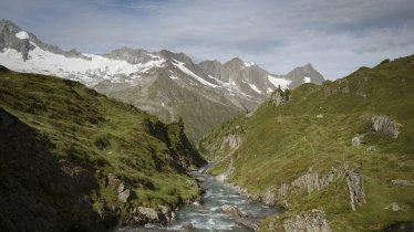 Zillertal Alps Nature Park, © Tirol Werbung / Schwarz Jens