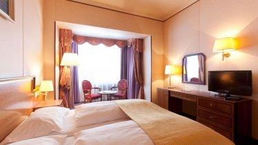 Hotel Neue Post Impressionen Innen