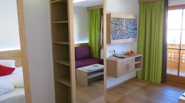 Komfortzimmer m Minibar LED-TV/HD