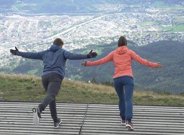 Vorbereitung auf die Langlaufsaison (c) Tirol Werbung
