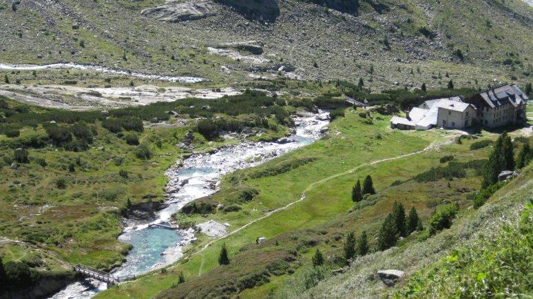 Nature Watch at Zillertal Alps Nature Park, © Tirol Werbung/Esther Wilhelm
