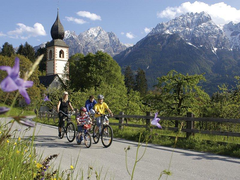 Summer holidays in the Lienzer Dolomiten, © Osttirol Tourismus