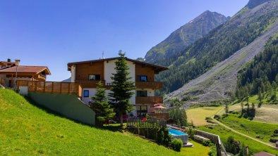 Fernerblick-Apartments-Sommer2019-6, © Fernerblick