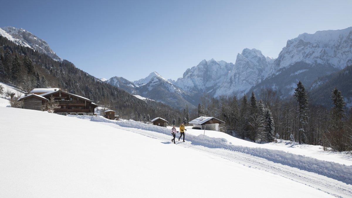 © Tirol Werbung / Oliver Soulas