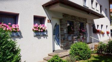 Ferienwohnung Haus Gaber, Aussenansicht
