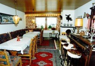 Frühstückszimmer - Ebner