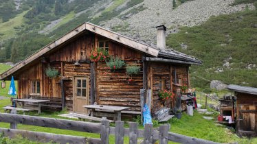 Mountain farm holidays in Tirol, © Tirol Werbung / Jörg Koopmann
