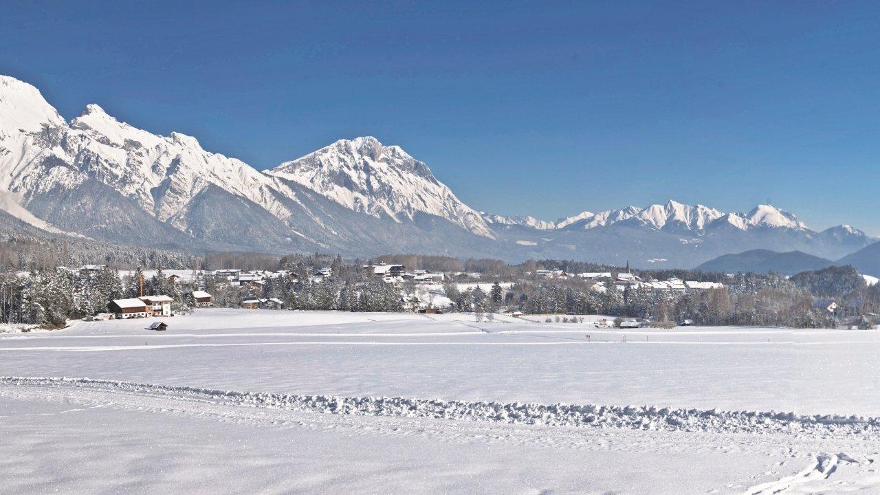 © Sonnenplateau Mieming & Tirol Mitte