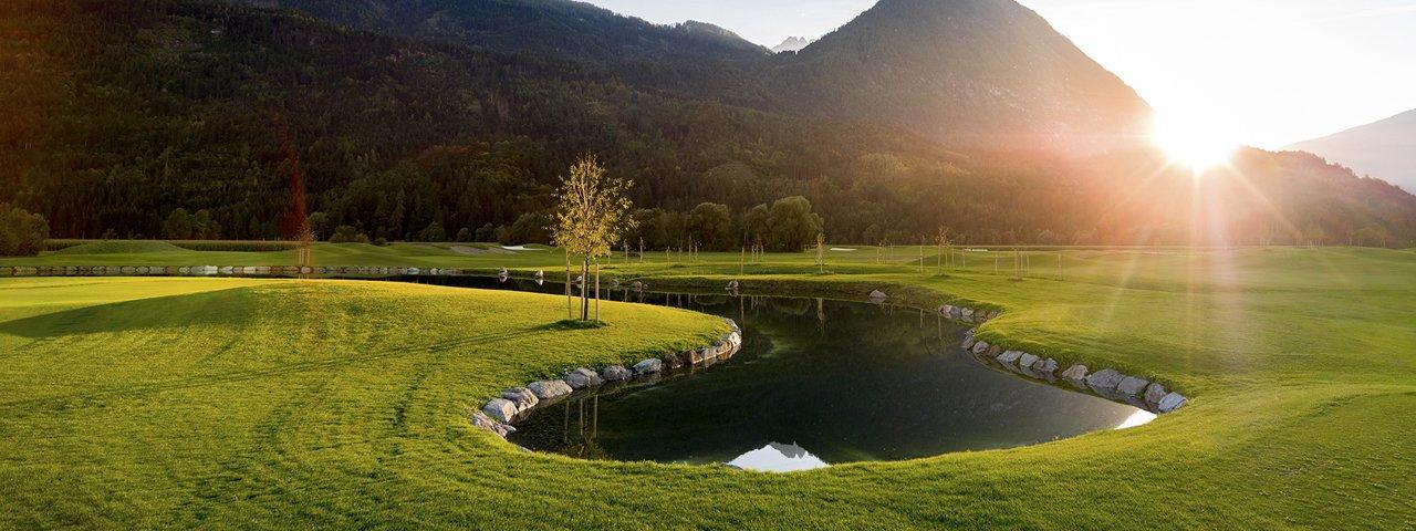Golfclub Dolomitengolf Osttirol, © Martin Lugger
