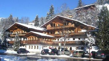 Wildbachhof in the Alpbachtal Valley, © Wildbachhof