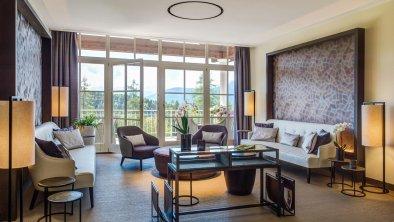 Spa Lounge, © Interalpen-Hotel Tyrol