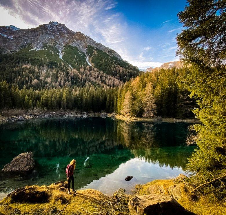 A little bit of Barbados in Tirol. Photo: Pia Nickl