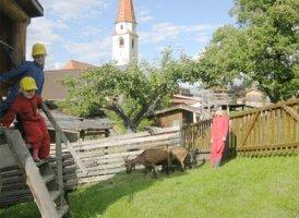 © Urlaub am Bauernhof