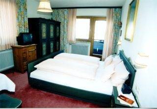 Doppelzimmer - Ebner