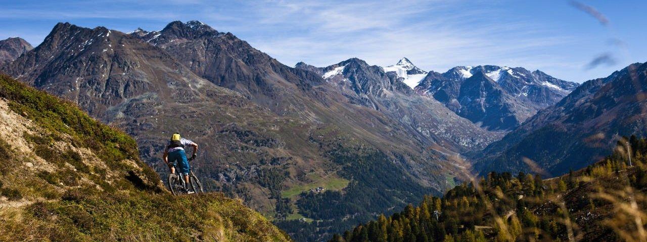 Schölder Loop, © Ötztal Tourismus-Markus Greber
